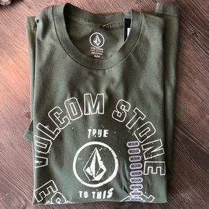 Volcom Men's Vorpo T-Shirt. B124